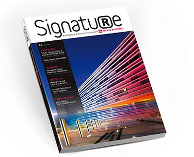 """SIGNATURE by Profils Systèmes"""