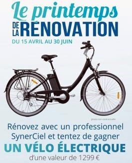Le printemps de la rénovation