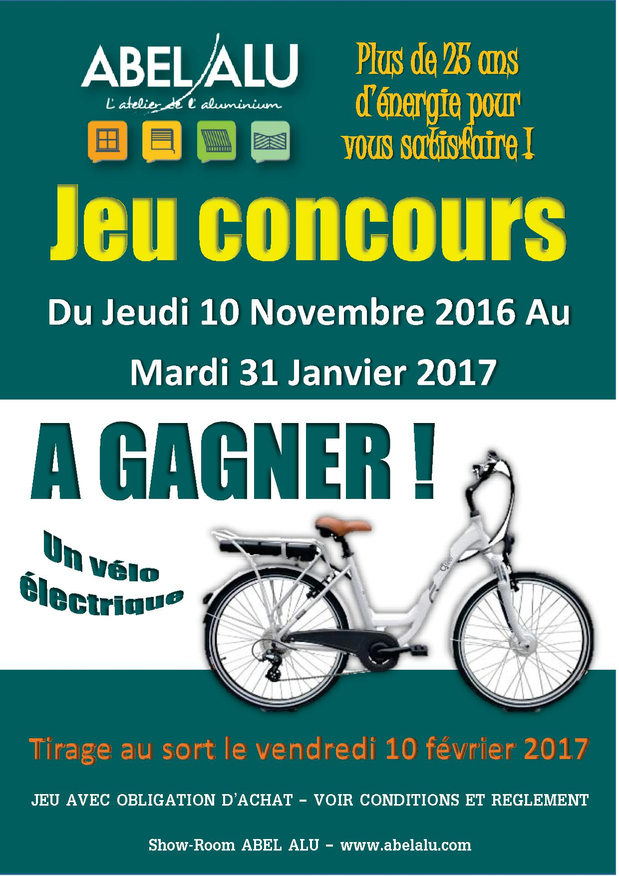 gagnant jeu concours tf1