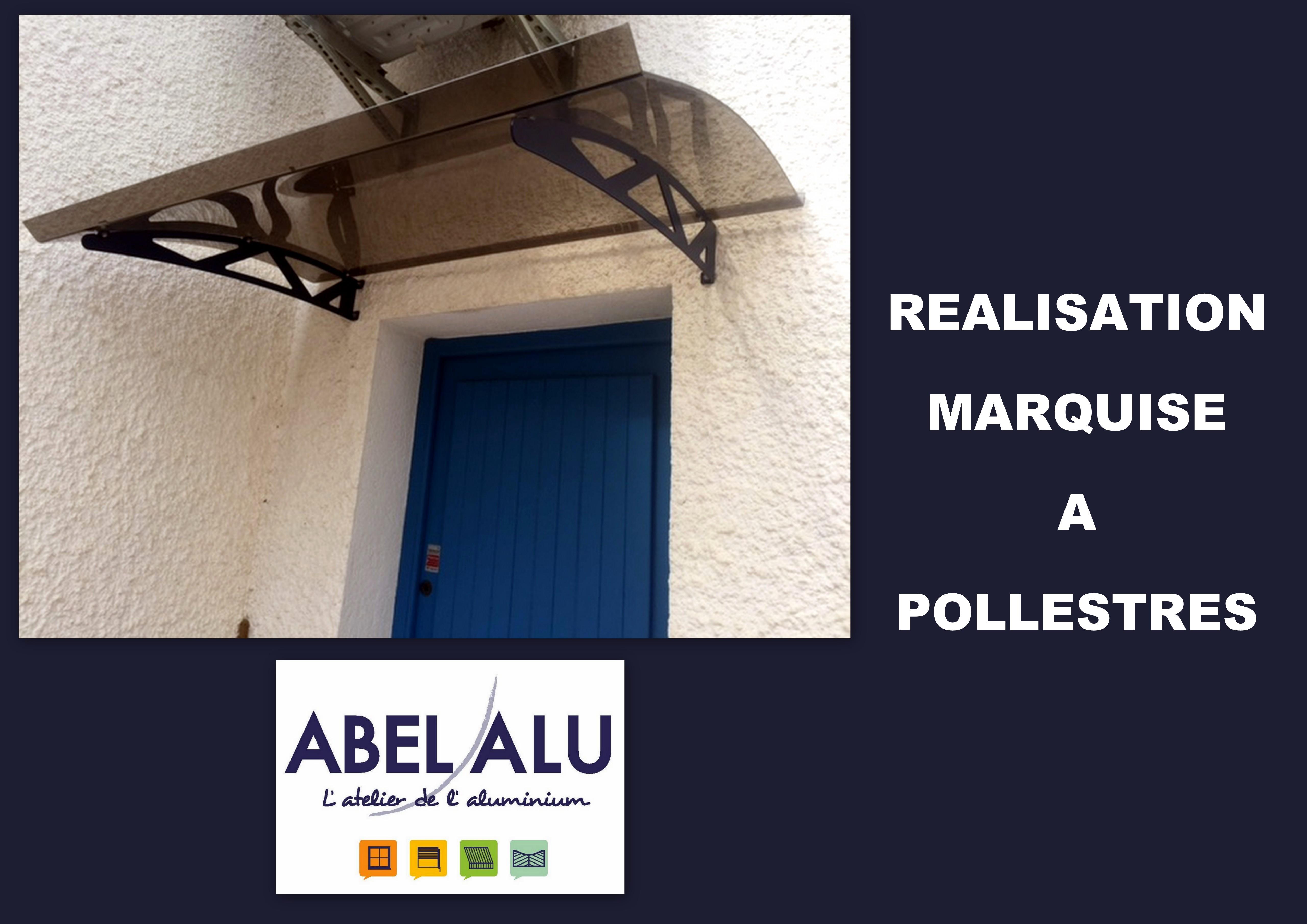 ABEL ALU - MARQUISE - POLLESTRES