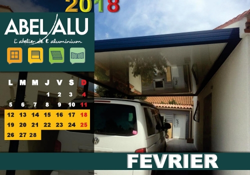 FEVRIER 2018 – ABEL ALU