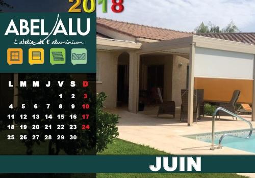 JUIN 2018 – ABEL ALU
