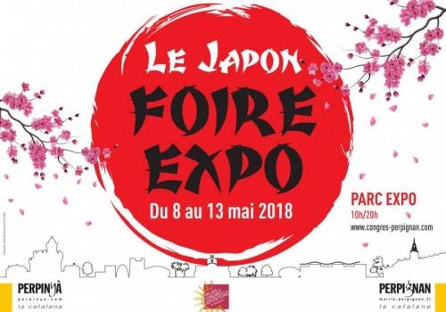 ABEL ALU partenaire de la FOIRE EXPO de PERPIGNAN 2018